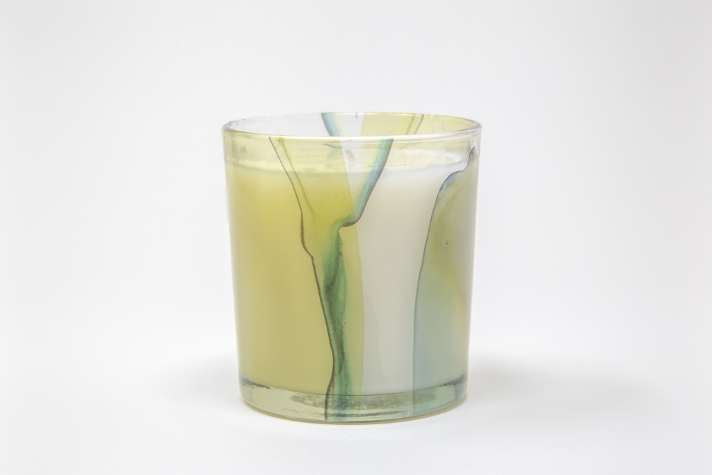 Fringe_Green-Candle