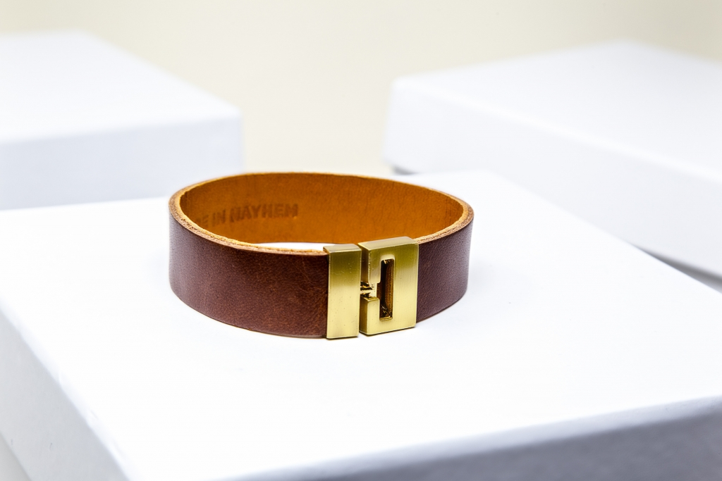 Made-In-Mayham_Mens-Tan-Braclet