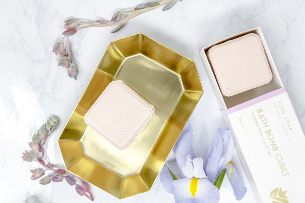 Yuzu-Bath-Bomb-Cube
